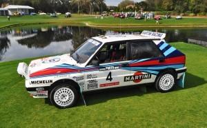 1988 Lancia Delta HF Integrale 8V 54