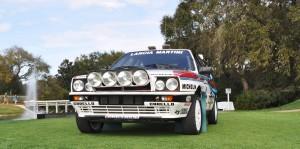 1988 Lancia Delta HF Integrale 8V 6