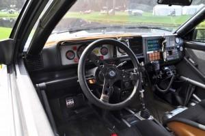 1988 Lancia Delta HF Integrale 8V 60