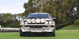1988 Lancia Delta HF Integrale 8V 7