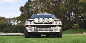 1988 Lancia Delta HF Integrale 8V 8