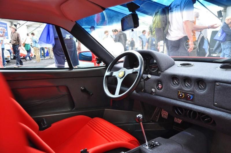 1991 Ferrari F40 14