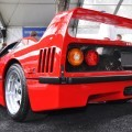 Gooding Amelia 2015 - 1991 Ferrari F40 Brings $1.6M