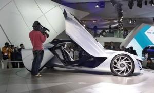2007 Mazda TAIKI Concept 11