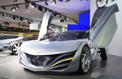 2007 Mazda TAIKI Concept 13