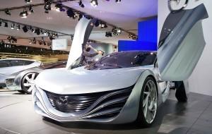 2007 Mazda TAIKI Concept 14