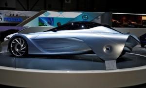 2007 Mazda TAIKI Concept 18
