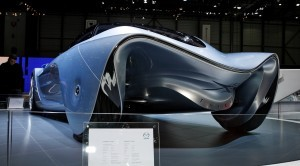 2007 Mazda TAIKI Concept 19
