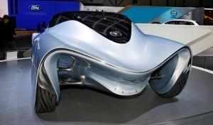 2007 Mazda TAIKI Concept 20