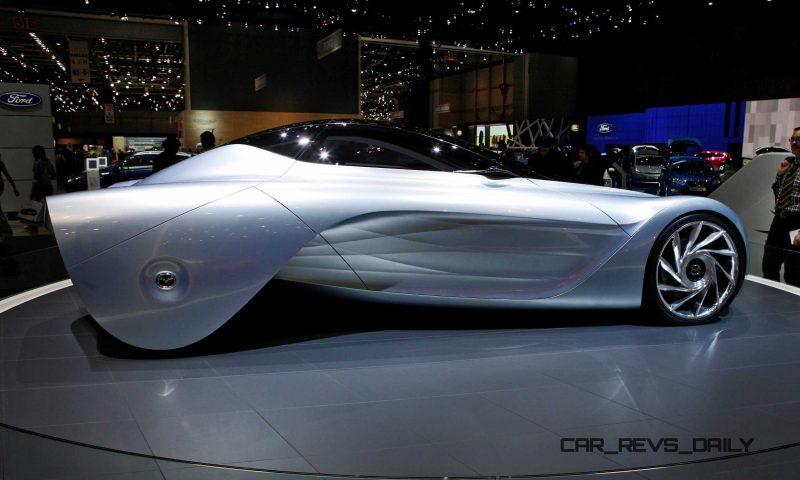 2007 Mazda TAIKI Concept 21