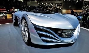 2007 Mazda TAIKI Concept 22