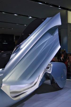 2007 Mazda TAIKI Concept 24