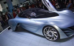 2007 Mazda TAIKI Concept 29