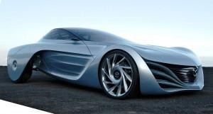 2007 Mazda TAIKI Concept 3
