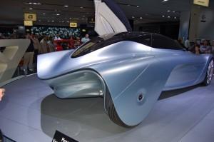 2007 Mazda TAIKI Concept 30