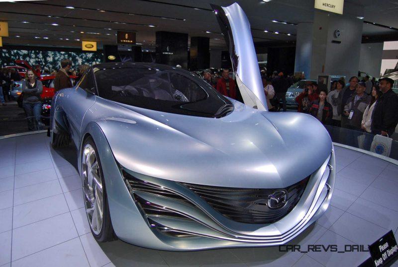 2007 Mazda TAIKI Concept 31