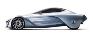 2007 Mazda TAIKI Concept 33
