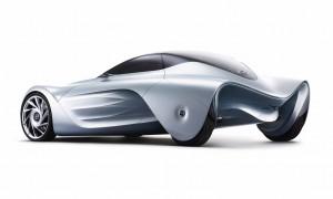 2007 Mazda TAIKI Concept 34
