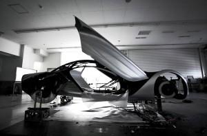 2007 Mazda TAIKI Concept 49