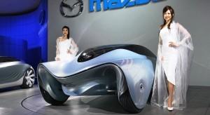 2007 Mazda TAIKI Concept 5