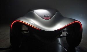 2007 Mazda TAIKI Concept 50