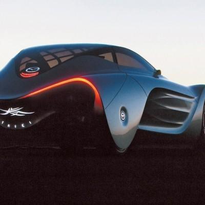 2007 Mazda TAIKI Concept 52