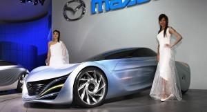 2007 Mazda TAIKI Concept 6