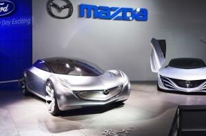 2007 Mazda TAIKI Concept 8