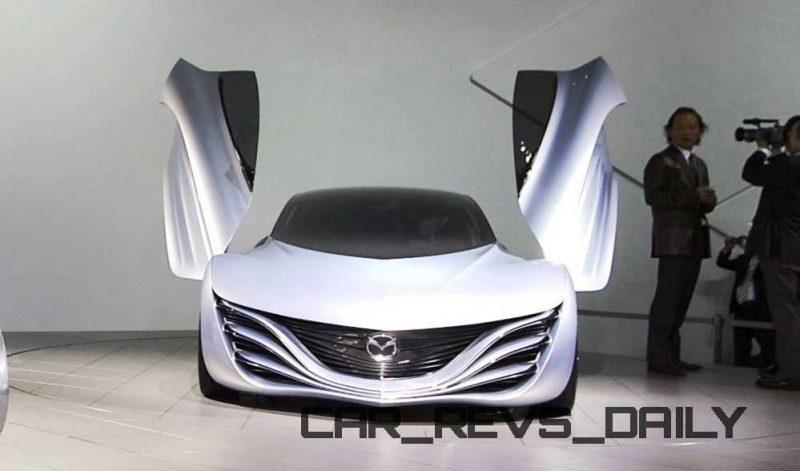 2007 Mazda TAIKI Concept 9