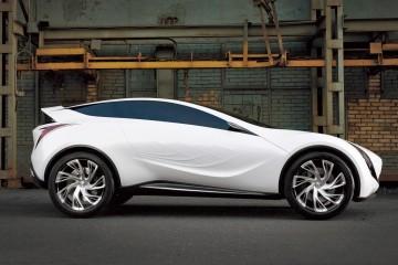 2008 Mazda Kazamai 26