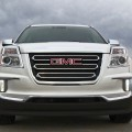 Update1 - 2016 GMC Terrain and Terrain Denali Refreshed With LEDs