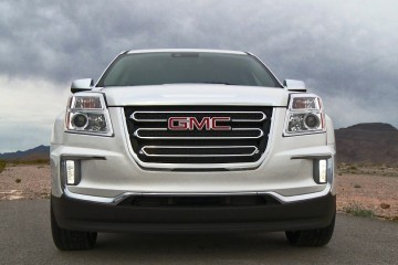 Update1 – 2016 GMC Terrain and Terrain Denali Refreshed With LEDs