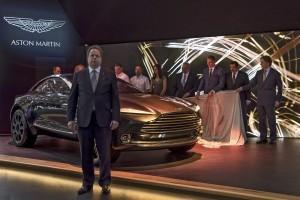 2015 Aston Martin DBX Concept 13