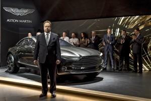 2015 Aston Martin DBX Concept 15