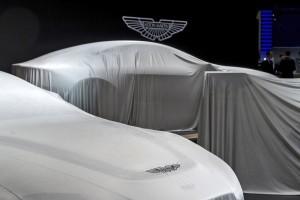 2015 Aston Martin DBX Concept 2