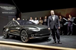 2015 Aston Martin DBX Concept 23