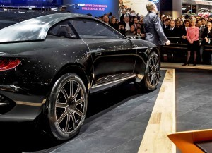 2015 Aston Martin DBX Concept 27