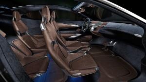 2015 Aston Martin DBX Concept 33
