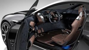 2015 Aston Martin DBX Concept 35
