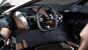 2015 Aston Martin DBX Concept 36