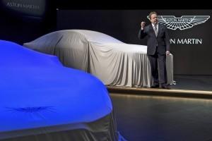 2015 Aston Martin DBX Concept 5