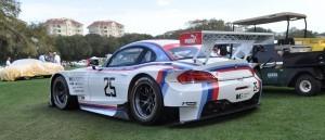 2015 BMW Z4 GTLM CSL Homage Livery 10