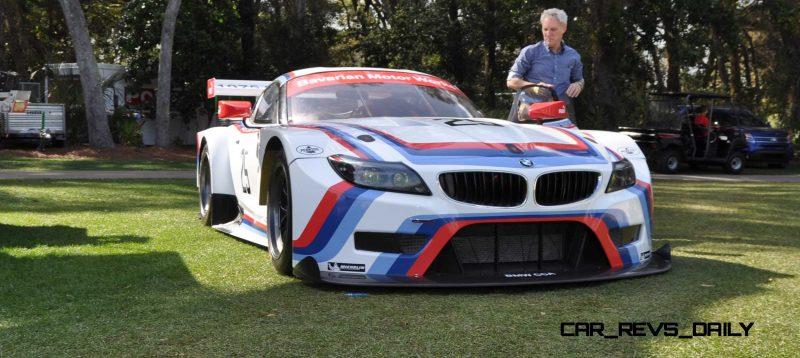 2015 BMW Z4 GTLM CSL Homage Livery 2