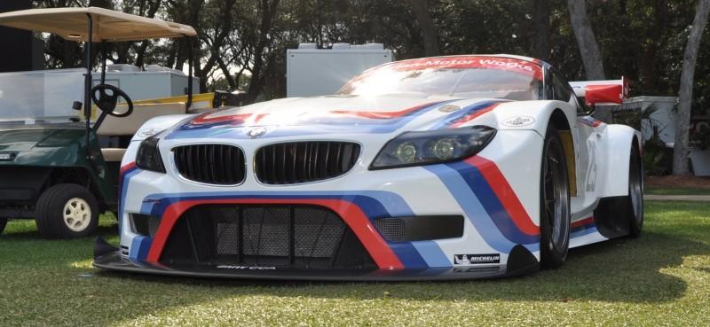 2015 BMW Z4 GTLM CSL Homage Livery 21