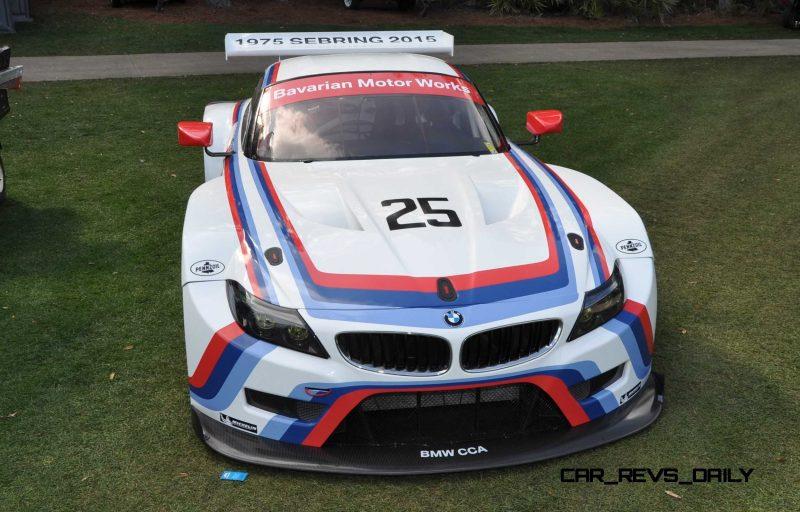 2015 BMW Z4 GTLM CSL Homage Livery 24