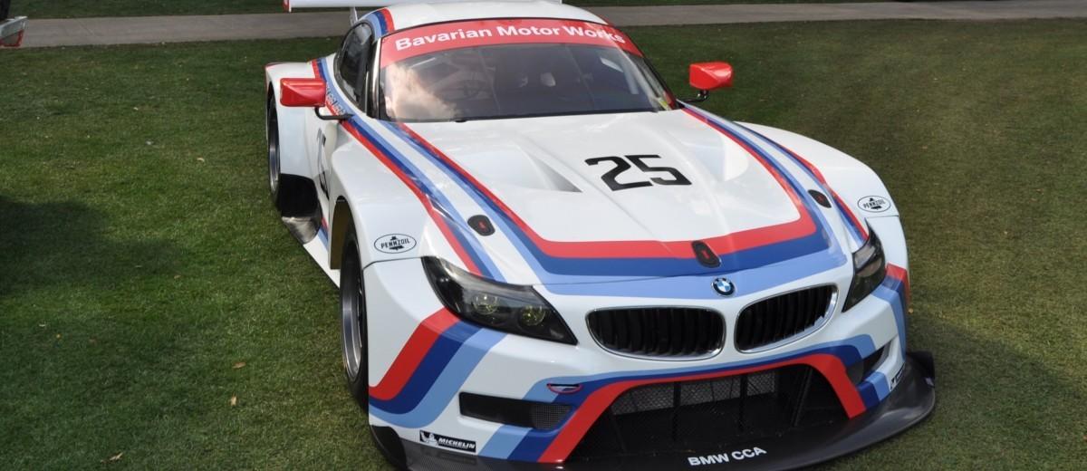 2015 BMW Z4 GTLM CSL Homage Livery 25