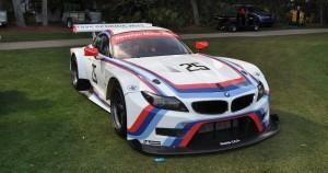 2015 BMW Z4 GTLM CSL Homage Livery 26