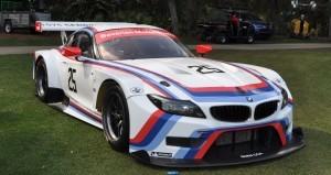 2015 BMW Z4 GTLM CSL Homage Livery 27