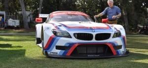 2015 BMW Z4 GTLM CSL Homage Livery 3