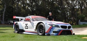 2015 BMW Z4 GTLM CSL Homage Livery 32